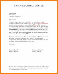 Letter Writing Format 24 letter writing format for students edu techation 1