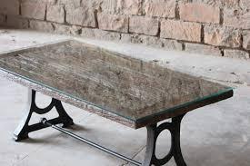 ashburnham sleeper coffee table