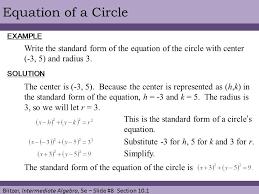 8 equation