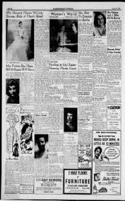 Albuquerque Journal from Albuquerque, New Mexico on August 27, 1955 · Page 6