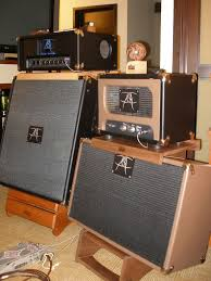 Custom Guitar Speaker Cabinets Tilt Back Stand For Cabinet And Head Page 2 Marshallforumcom
