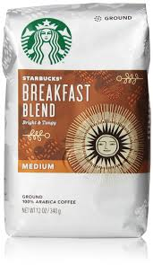 It's the same starbucks coffee you love, but brewed from the convenience of your own kitchen. Starbucks Breakfast Blend Starbucks Breakfast Breakfast Blend Gourmet Recipes