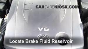 2006 2014 lexus is250 interior fuse check 2008 lexus is250 2 5l v6 2006 2014 lexus is250 brake fluid level check