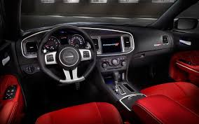 2012 Dodge Charger Reviews and Rating | Motor Trend