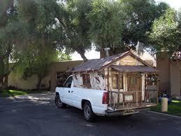 Tiny Trucks Homemade Rvs The Future Of Rving House Building Pickup Trucks