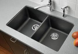 round double sink granite composite sinks34