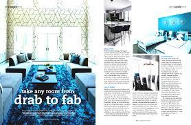 Interior Designer And Decorator Magazine Editorials Susan Strauss Design Top Nj Interior Designer 94