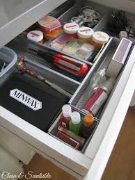 clean kitchen drawers how to organize kitchen cabinets clean and scentsible