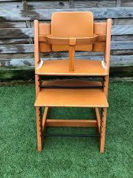 stokke tripp trapp chair babyset