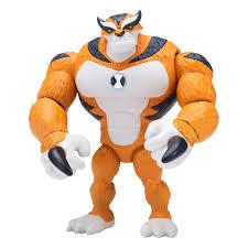 Figurine <b>Ben 10 Playmates Toys</b>, 12,5 cm, Rat (76135)| | - AliExpress