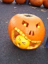 Cool Pumpkin Faces Cool Pumpkin Carving Ideas Simple 1518