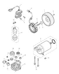 2014 triumph scrambler starter alternator parts best oem starter