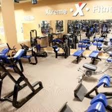 photo of xtreme fitness chesterfield mi united states