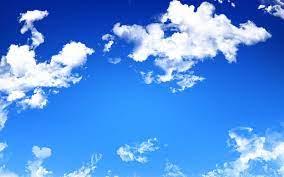 Desktop Wallpapers: Blue Sky Desktop ...