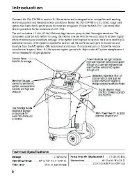 robinair spx ra c34788 recovery recycling recharging unit owners robinair spx ra c34788 recovery recycling recharging unit owners manual page 4