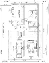 30x40 house plans east facing fresh stunning north facing house vastu in telugu 28 modern x