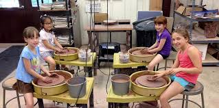 Image result for clay classses