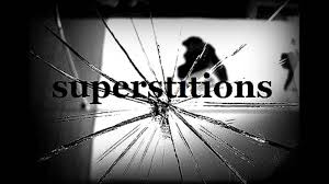 here is your sample essay on superstitions