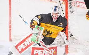 +++ im tor steht heute wieder danny aus den birken. Eishockey Wm Deutschland Startet Gegen Italien