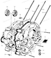 Harley panhead parts diagrams moreover ironhead harley starter wiring diagram in addition shovelhead oil diagram as