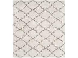 samira ivory gray area rug house from quatrefoil area rug