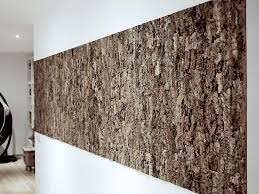 cork wall tiles wallcover by ama design within panels plan 2