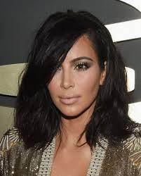 قصات الشعر متوسط الطول أحدث صيحات عالم الجمال مجلة هي