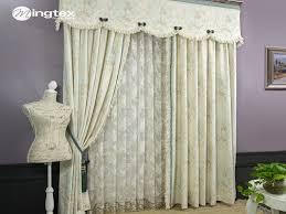 White Bedroom Curtains Beautiful American Style Curtain Bedroom Curtain  White Lace Curtain Window Screening Fabric Curtain Tw039