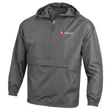 Champion Packable Jacket The Berklee College Of Music