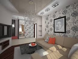 For Living Room Wallpaper Designs For Living Room Youtube
