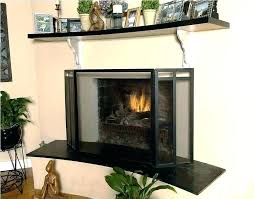 small fireplace doors small fireplace doors screens plow and hearth glass full pleasant pleasant hearth