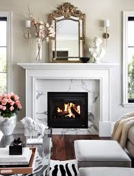 Living Room Decorating Idea 20 Lovely Living Rooms With Fireplaces