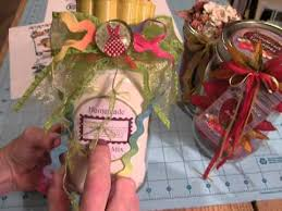 Decorating Canning Jars Gifts Decorating Canning Jar Gifts YouTube 65
