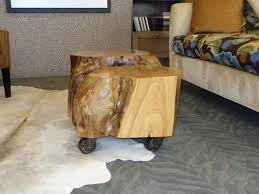 coffee tables made from tree trunks gallery coffee table stump coffee table writehookstudio com diy make a home