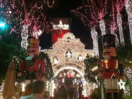 The Mission Inn Festival of Lights — nHerShoes