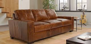 Breathtaking Light Brown Leather Sofa Tan Sale Modern Properly With