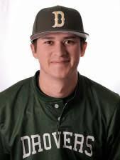 P.J. Garcia 2019 Baseball Roster | University of Science and Arts of  Oklahoma Athletics