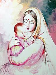 beautiful and interesting indian paintings 12