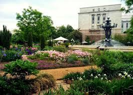 united states botanic garden bartholdi park washington d c an overlooked gem on capitol hill