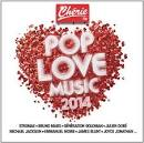 Chérie Pop Love Music 2014
