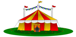 Image result for under the big top