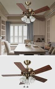 ceiling fans with lights for living room. European Vintage Wood Ceiling Fans Lights Living Room Fan In Saudi Arabia With For