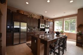 Cabinet Refacing New Life Bath  Kitchen - Cypress kitchen cabinets