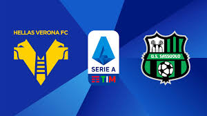 Verona - Sassuolo partita interessante al