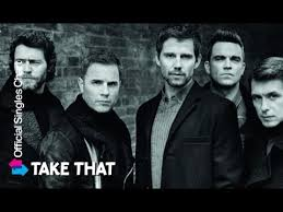Uk Singles Chart 1991 Take That Chart History Official Uk Singles 1991 2018