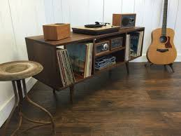 5 Credenzas and Cabinets for Vinyl Lovers This Record Store Day