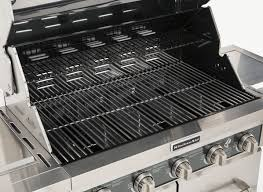 Kitchenaid 5 Burner Gas Grill Photo To Decor