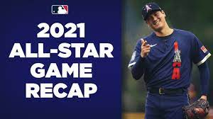 2021 All-Star Game Highlights (7/13/21 ...