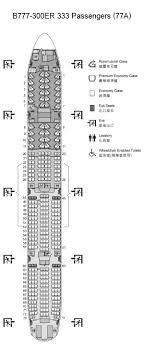 777 300er Eva Air America