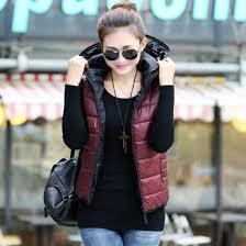 jacket vest winter outfits winter coat autumn winter puffer vest puffer jacket down jacket color vest fall outfits fall outfits fall outfits